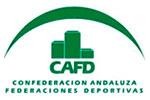 confederacion andaluza de federaciones deportivas