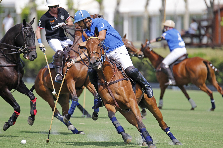 Santa Maria Polo Club (VI Torneo La Quinta) Bokana vs Octogono (3)