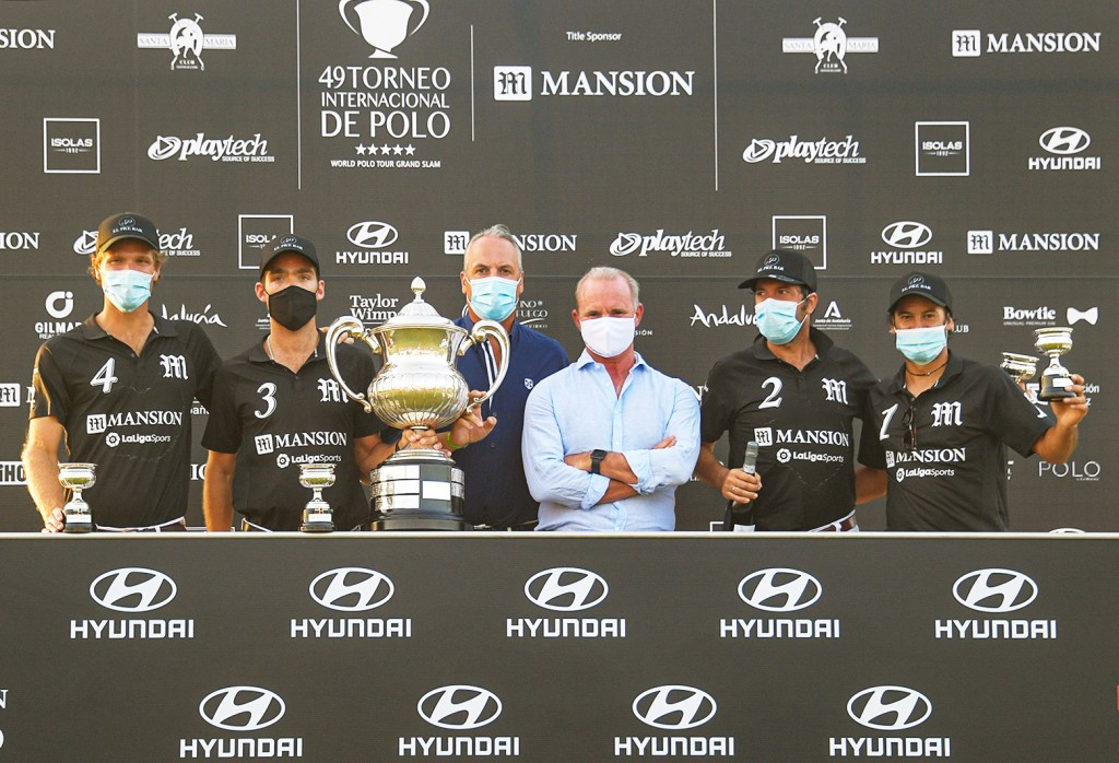 Mansion-LaLigaSports ganador MH