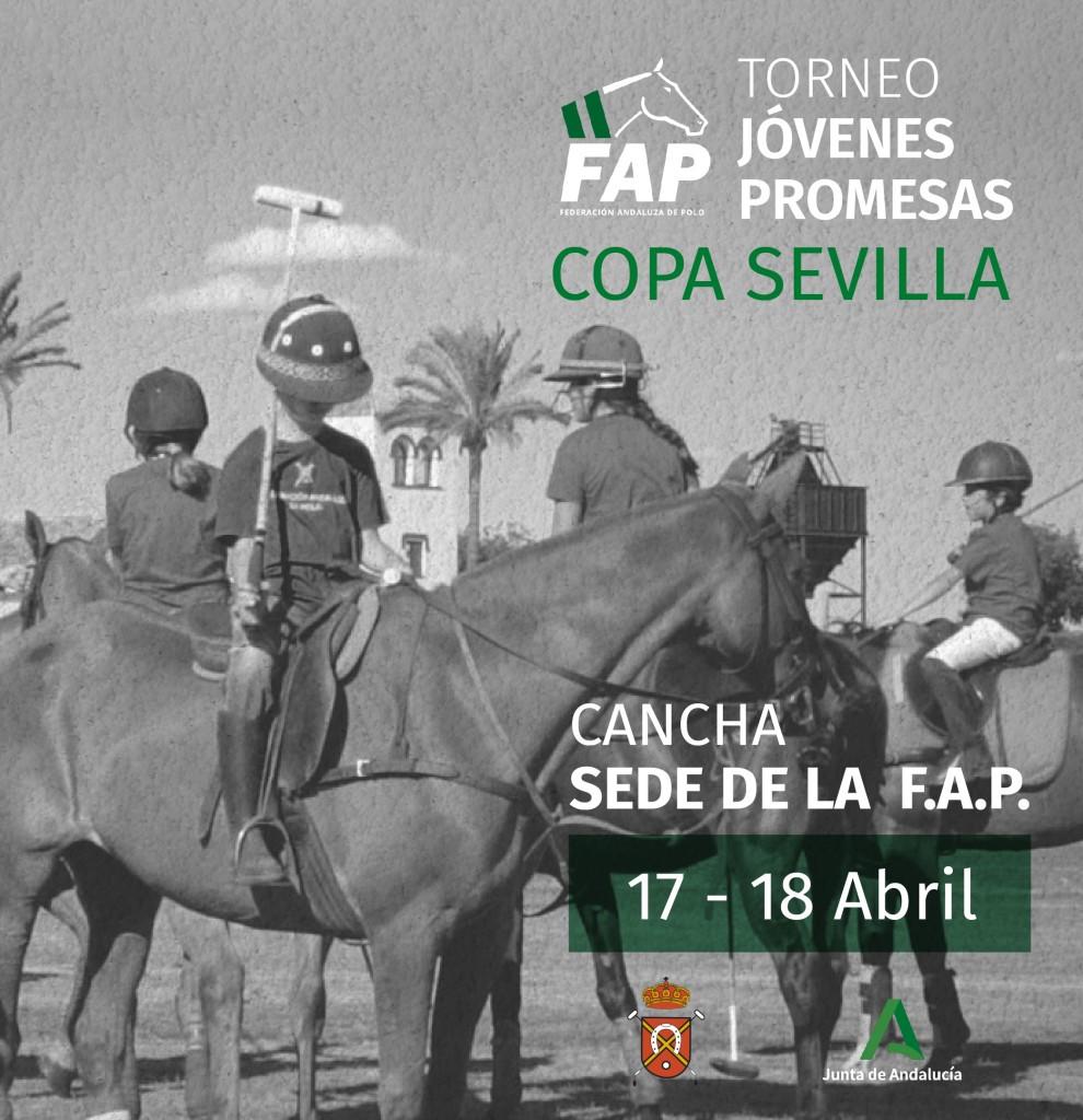 Torneo Jovenes Promesas - Copa Sevilla